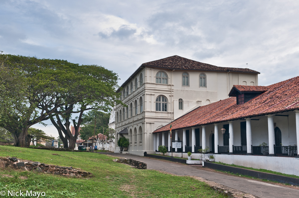 Hotel,Southern Province,Sri Lanka, photo