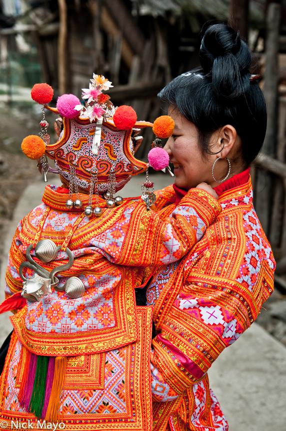 China,Guizhou,Miao,Wedding, photo