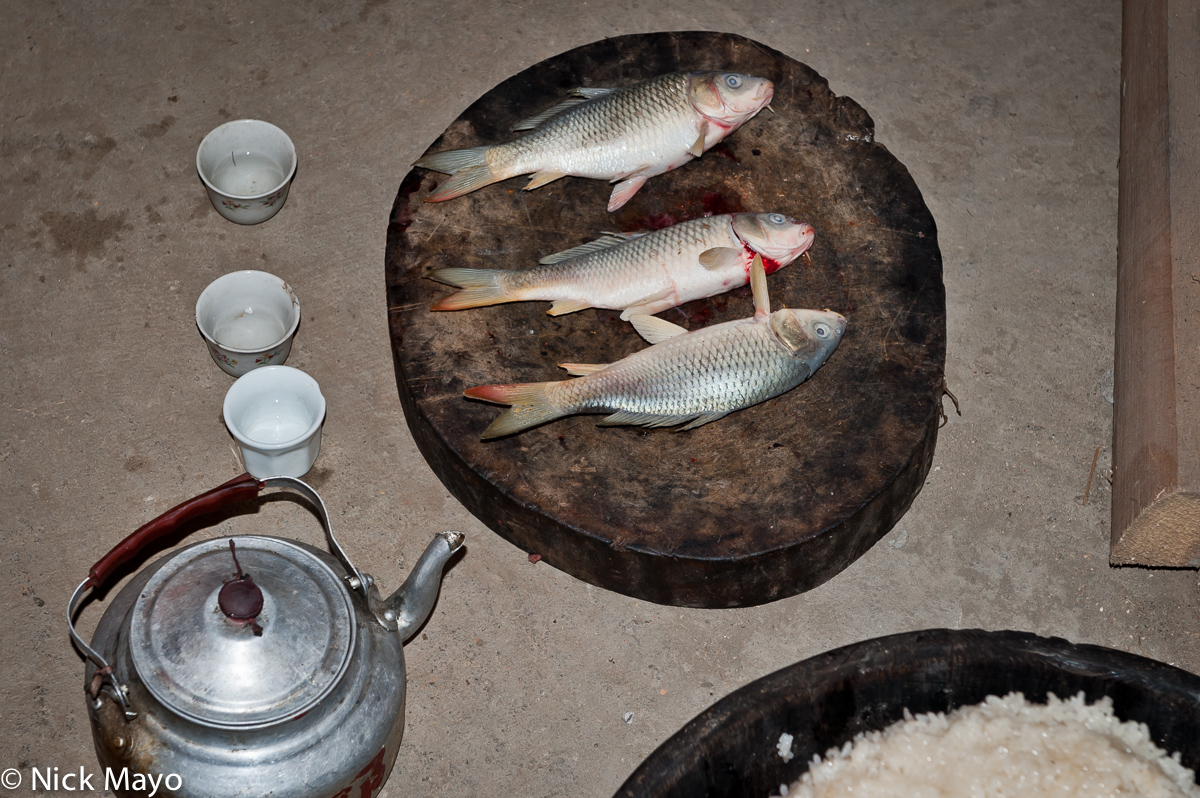 China,Fish,Guizhou,Kettle,Rice Wine,Wedding, photo