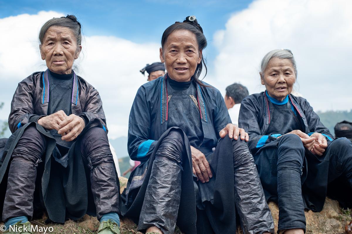 China,Guizhou,Hair Pin,Leggings,Miao, photo