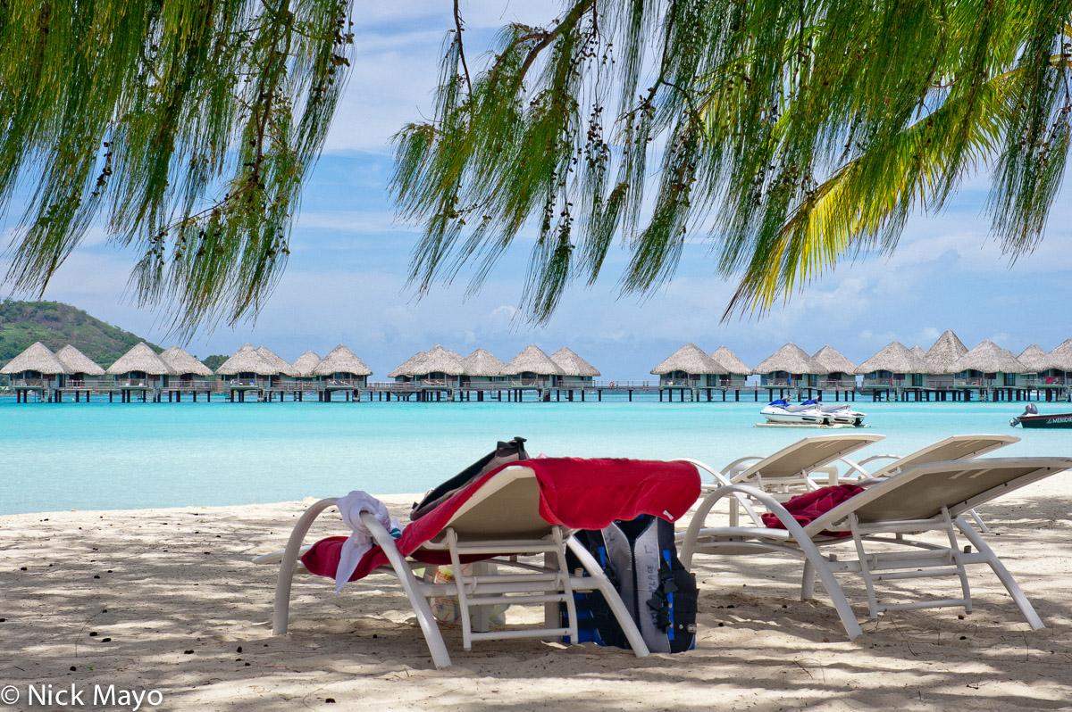 French Polynesia,Hotel,Iles Sous Le Vent, photo