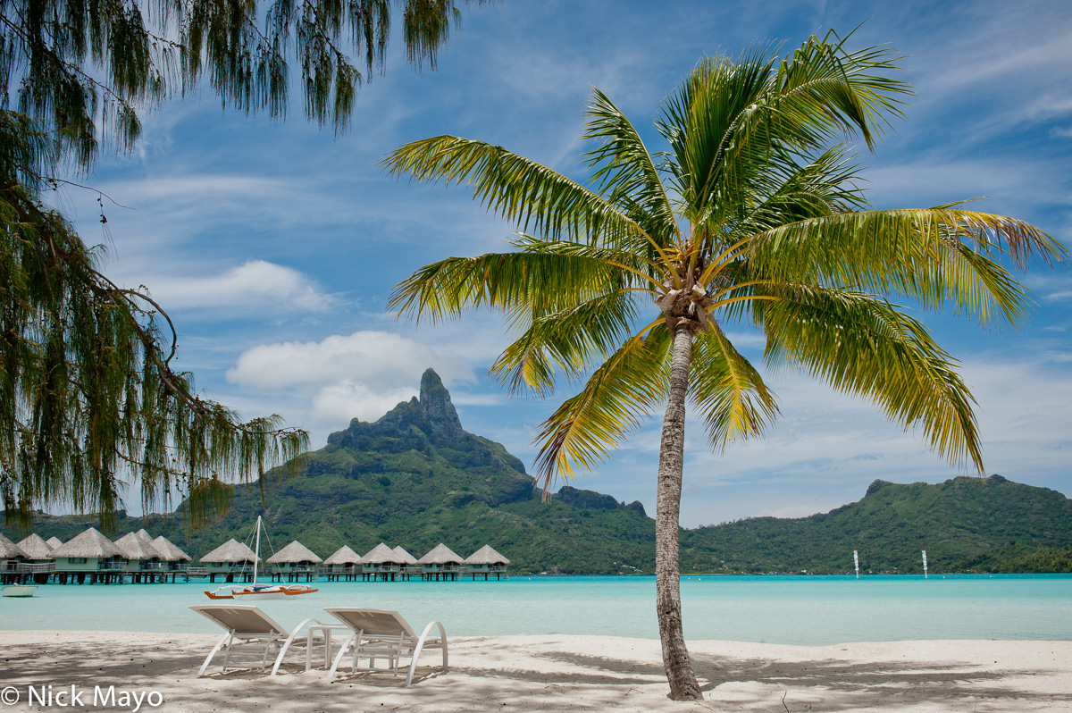 French Polynesia,Hotel,Iles Sous Le Vent, photo