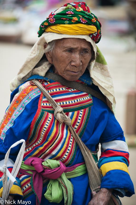 China,Lahu,Yunnan, photo