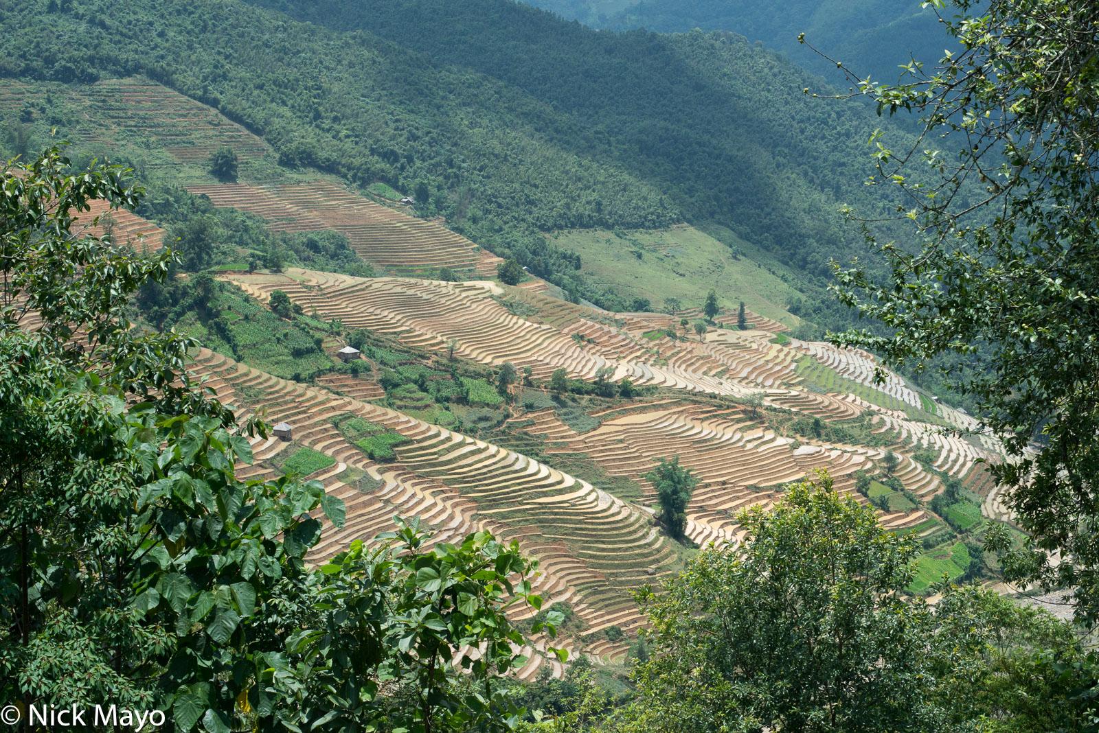 Lao Cai, Vietnam, photo