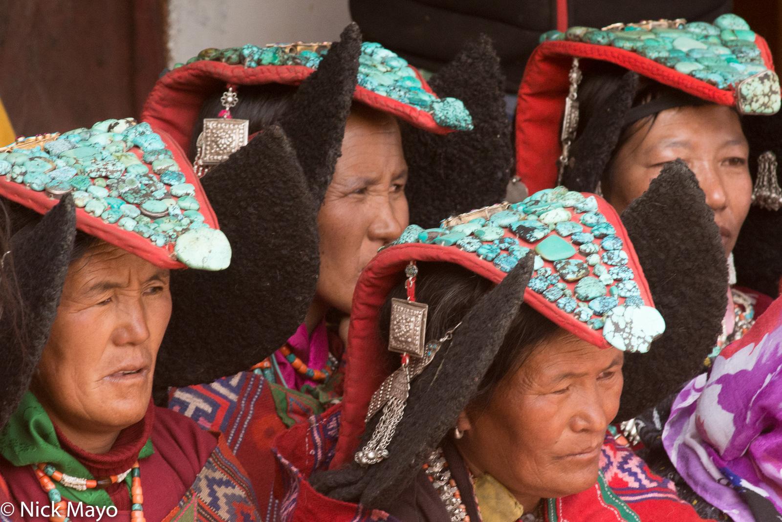 Changpa, Festival, India, Jammu & Kashmir, photo