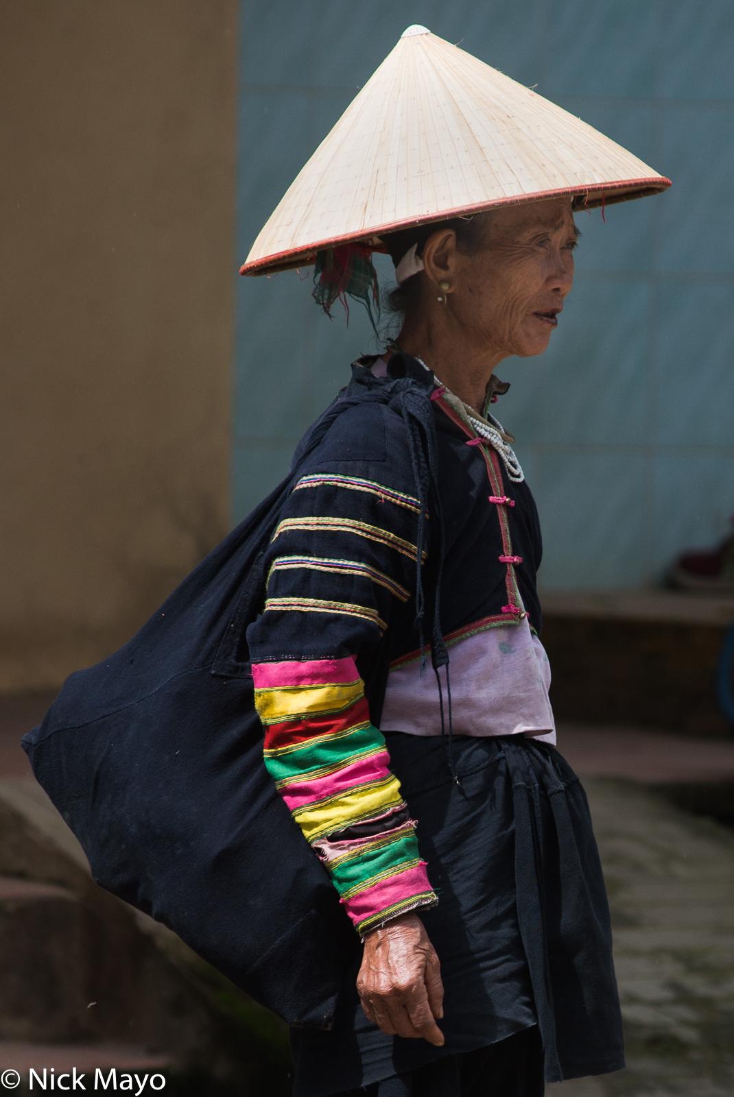 Cao Bang, Vietnam, Yi, photo