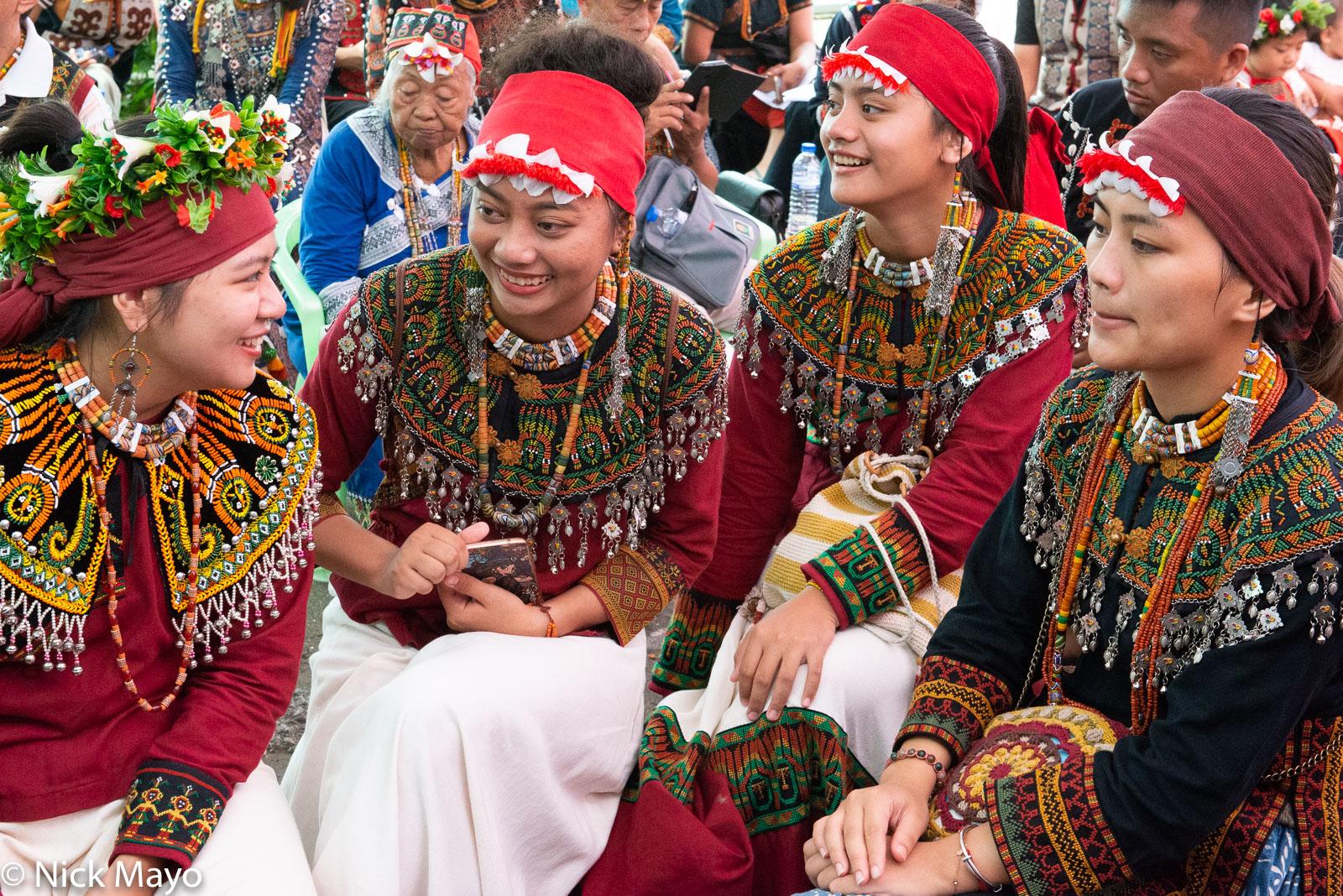 East Coast, Festival, Paiwan, Taiwan, photo