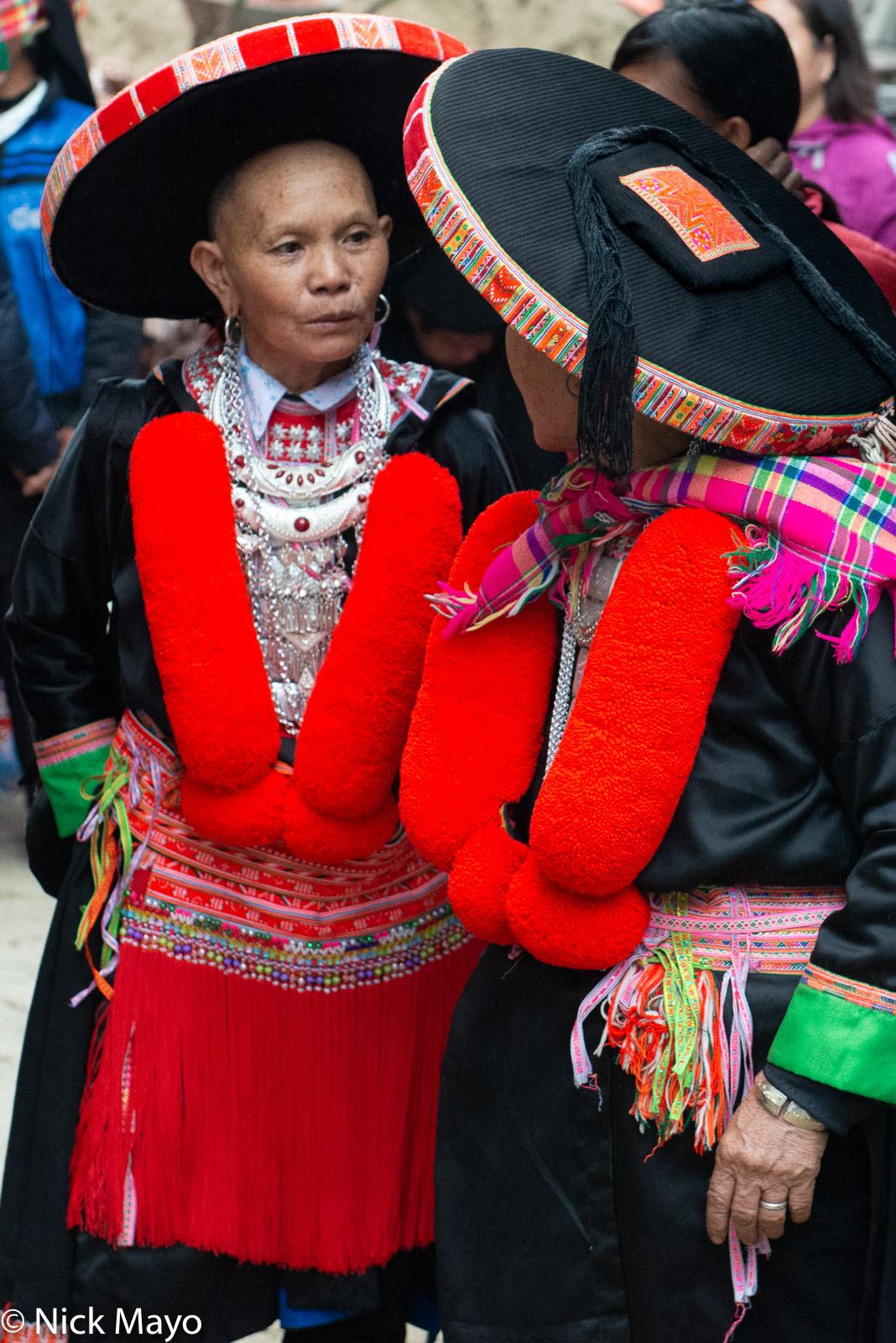 Cao Bang, Vietnam, Yao, photo